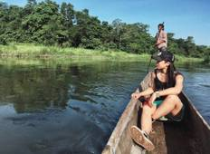 3 Night / 4 Days Chitwan Safari Tour  Tour