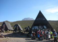 Kilimanjaro Climb Short Hike 4 Days - Private options available Tour