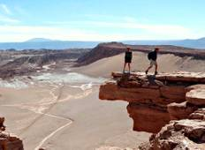 8 - Days Unique experience in San Pedro de Atacama & Easter Island Tour