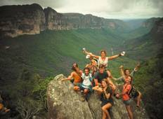 BRAZIL WALKING/HIKING HOLIDAY Tour
