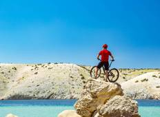 Montenegro Bike and Cruise - from Kotor Tour