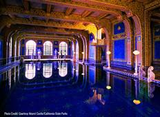 3 Day Central Coast Hearst Castle & Wine Tour | Los Angeles Getaway Tour