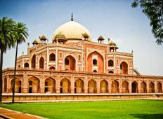 Golden Triangle Tour 4 Days Tour