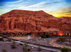 San Pedro de Atacama - 9 days  Tour