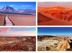 The great Atacama desert Tour