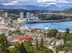 Puertos Varas, a charming corner - 9 days  Tour