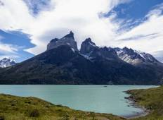 Fantastic Patagonia - 8 days  Tour