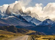 8 - Days Premium Discovery @ El Chaltén & El Calafate Argentina with meals included Tour