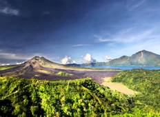 Bali and Nusapenida island tour Tour