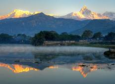 Nepal Tour Package Tour