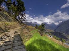 6 days Ghorepani Ghandruk Short Annapurna Trek Tour