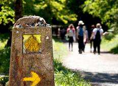 Camino Frances Final Stage: Sarria to Santiago Tour
