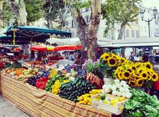Cultural and Gourmet Tour in Provence Tour