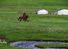 Discover the Gobi Desert Tour of Mongolia Tour