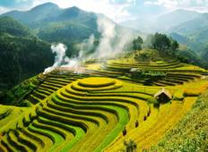 Sapa Wonder and Minority Market Tour