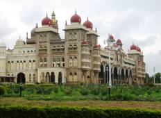 Mysore and Ooty  Tour