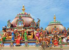 Pearls of South India Tour Tour