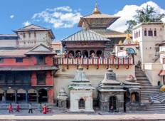 Classical Nepal with Chitwan and Pokhara, Private tour Tour