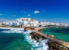 Greek Island Dream - 7 Days - Standard Tour