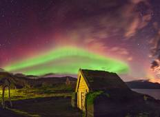 Northern Lights (from Iceland) Tour