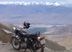 5 Days Leh Tour with Nubra Valley & Pangong Lake Tour