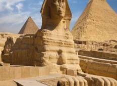 Real Life Egypt Tour 3 (from Cairo to Aswan) Tour