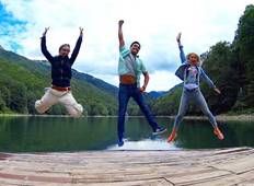8-days Activities and Yoga in the Countryside of Montenegro Tour