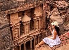 10 Day Egypt and Jordan Tours Tour