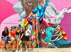 Inspiring City 3 Days in Medellin Tour