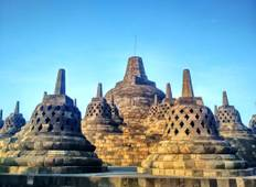 Amazing Yogyakarta Tour With Local People Tour