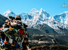 Mt. Everest Base Camp Trek Tour