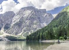 4 day Dolomites Tour from Milan Tour