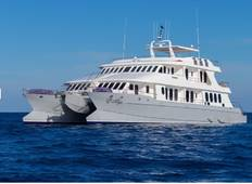 Guidegalapagos 9 Days Luxury Cruise  Tour