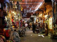 South Morocco Discovery - 7 Days Tour