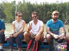 The Deepest Sundarbans Trip Tour