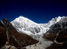 Langtang Valley trek 10 Days Tour