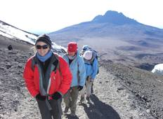 Biking Kilimanjaro Tour