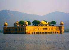 Jaipur City Tour with same day Shekhawati Tour Tour
