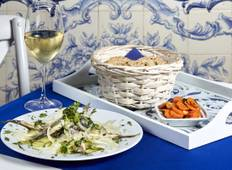 Luxury Taste, Cook & Experience The Real Algarve Tour