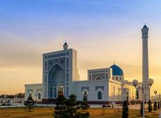 Explore The Highlights of Uzbekistan Tour