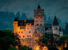 Myths and Legends of Transylvania Tour