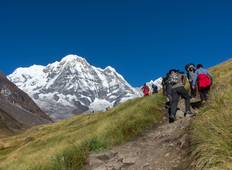 Annapurana Base Camp Trek Tour