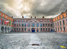 2019 Private Driver Irish Explorer - 9 Days/8 Nights Tour
