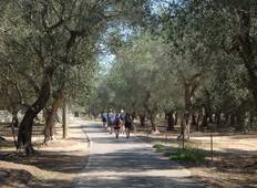 Walk&Rail in Salento 2019 Tour