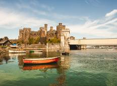 3-Day Snowdonia, North Wales & Chester Small-Group Tour from London Tour