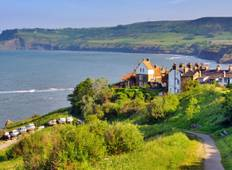 3-Day Yorkshire Dales & Peak District Small-Group Tour from London Tour