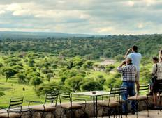 4 Days Tanzania luxury Lodge Safari Tour