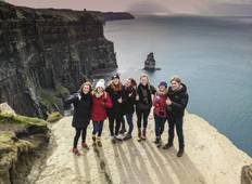 7 Day Wild Atlantic Adventure – Small Group Adventure Tour  Tour