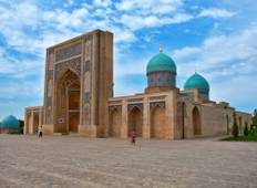 Private Classical Tour to Uzbekistan Tour