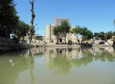 Along the Silk Road Tour Uzbekistan - Private Tour Tour